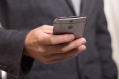 adatvédelem, mobiltelefon, törlés