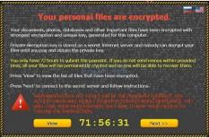 it-biztonság, vírus, vírusvédelem