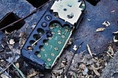 a dolgok internete, e-hulladékgazdálkodás, elektronika, eu, környezetterhelés, m2m, szemét, technológia