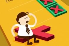 adószám törlése, adótartozás, cégvezető eltiltás, felszámolás, jogi kisokos, kényszertörlés