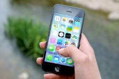 applikáció, e-számlázás, okostelefon alkalmazás