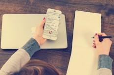 fogyasztói élmény, mobilinternet, mobilmarketing, mobilra optimalizált weboldal, mobiltelefon, okostelefon