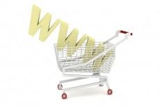 kiskereskedelem, online kereskedelem, webshopok