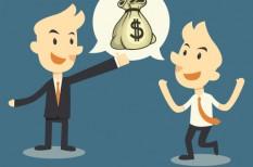 franchise, hitelforradalom, magazin, pénzszerzés, sikersztori, transzparencia