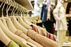 divat, e-kereskedelem, kereskedelem, online értékesítés