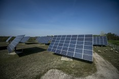 megújuló energia, mezőgazdaság, napenergia, termőföld