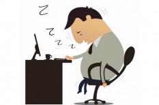 alvás, promóció, stressz