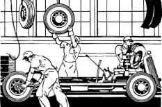 járműipar, munkaerőipac, szakemberhiány