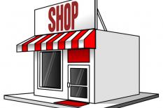 induló vállalkozások, kiskereskedelem