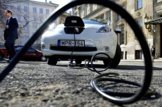 e-autó, elektromos autó, elektromos gépjármű, okosautó, személygépjármű, töltőkút
