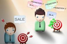 értékesítés, online marketing, szövegírás