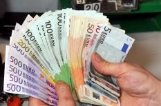 euró, export, gazdasági kilátások