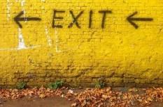 exit, kockázati tőke, kockázati tőke bevonás, tőkebevonás