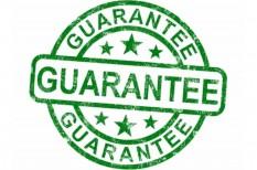 ekaer, EKÁER mentesség, garancia, kockázati biztosíték