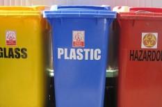 hulladékkezelés, környezetvédelem, szelektív hulladék