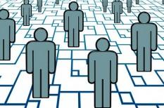 kapcsolatépítés, networking, üzleti klub