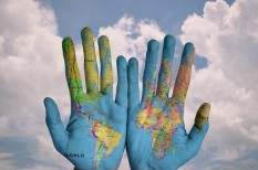 a föld napja, fenntartható fejlődés, klímaváltozás