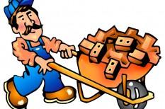 építőipar, építőipari szabályozás, fekete munka, körbetartozás, lánctartozás, rezsióradíj