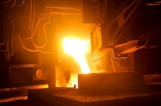 acél, acélipar, fém, importvámok, ipar, nehézipar