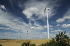 klímavédelem, megújuló energiaforrás, szélenergia