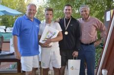 sport, társasági tenisz