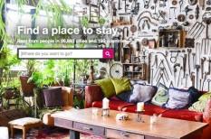 airbnb, turizmus, utazás
