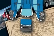 flottakövetés, költségcsökkentés, logisztika