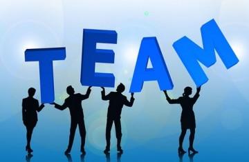 csapatmunka, hatékonyság, it a cégben