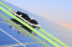 fenntartható fejlődés, megújuló energiaforrás, napenergia
