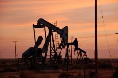 londoni elemzők, olaj