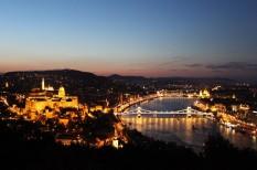 budapest, felmérés, turizmus