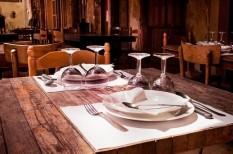 étterem, fogyasztói szokások, vendéglátás