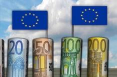 beruházás, optimizmus, uniós források