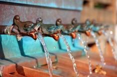 ivóvíz, turizmus, víztakarékosság