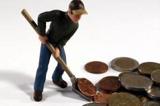 árbevétel, építőipar, üzleti kockázatok