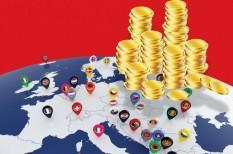 bevétel, eredmény, export, fellendülés, növekedés, piac
