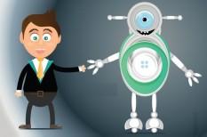 jövő, robotika