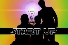 befektetés, innováció, pénzszerzés, startup