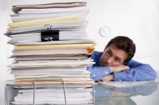 határidő, hatékony cégvezetés, szervezet és vezetés