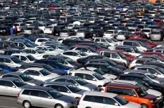 felszámolás, felszámolások, gépjárműpiac, piac, válság