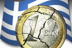 eurózóna, gazdasági kilátások, görög válság, görögország