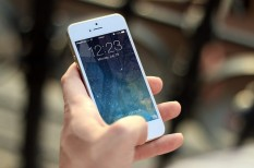 byod, it-biztonság, kkv informatika, mobilhasználat