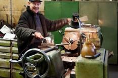 elöregedő társadalom, generációs probléma, idős munkavállaló