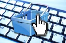 internetes kereskedelem, online értékesítés, webáruház, webshopok