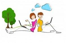 e-mail, nyár, szabadság, ügyfélkapcsolat