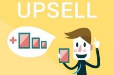 crm, értékesítés, értékesítési tippek, upsell, vevőszerzés
