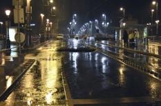 előrejelzés, figyelmeztetés, meteorológia, riasztás, vihar, zivatar