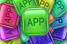 applikáció, szellemi tulajdon, védjegy