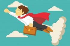 hatékony cégvezetés, sikeres cégvezető