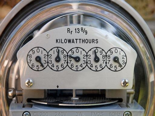 Gyorsan pörögnek a kilowattok - kép: Pixabay